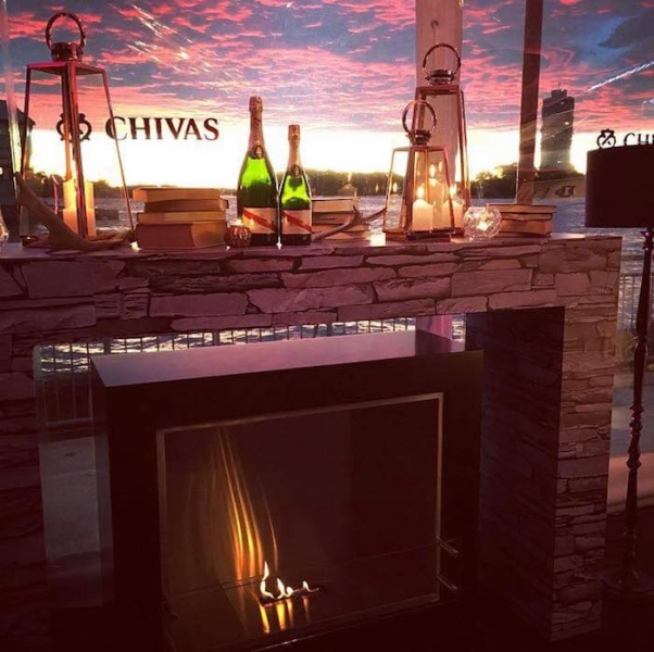 Chivas Lodge