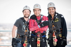 Abseil for Youth