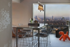 Hyatt Andaz West Hollywood Penthouse Suite