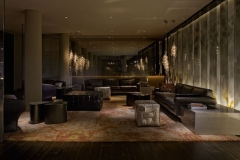 Hyatt Andaz West Hollywood Lounge