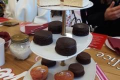 Arnott Cakes