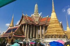 Bangkok Thai Tour