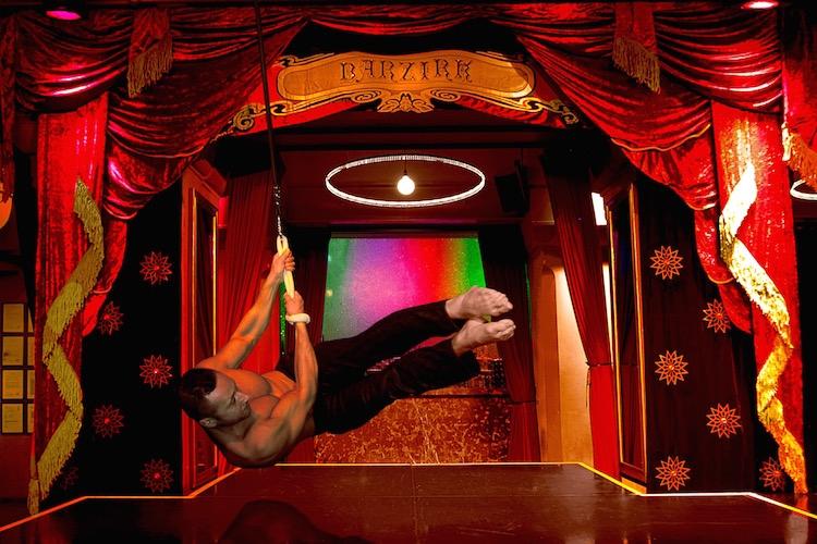 Barzirk Circus Show