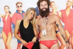 Baywatch Australian Premiere