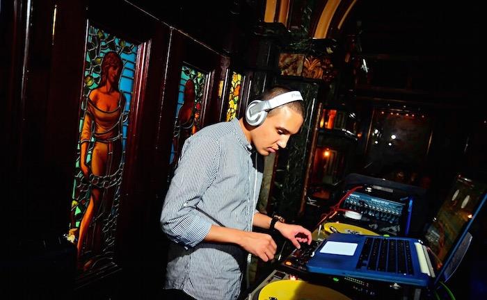 DJ Trey