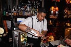 Marble Bar Bartender