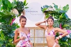 Chandon x Seafolly