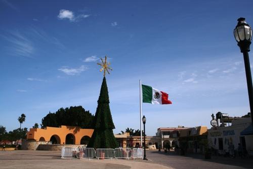 Christmas - Los Cabos