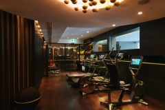 Darling Spa - Gym
