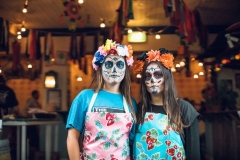 Day of the Dead - El Loco Chicas