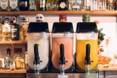 Day of the Dead - El Loco Margaritas