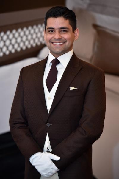 Varun Rawal