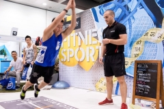 Fitness Show Sydney