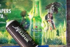 Heineken City Shapers Festival