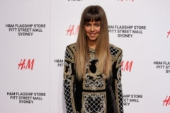 H&M Mimi Elashiry