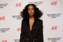 H&M Solange Knowles