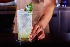 Husk & Vine Kitchen and Bar