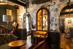 J&M Whisky Bar