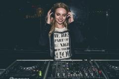 DJ Alana Q