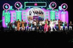 Nickelodeon Slimefest 2016