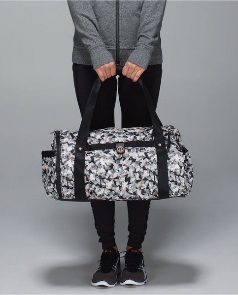 High Mileage Duffel