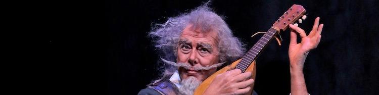 Opera Australia - Don Quichotte