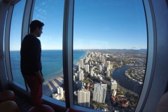 SkyPoint Observation Deck