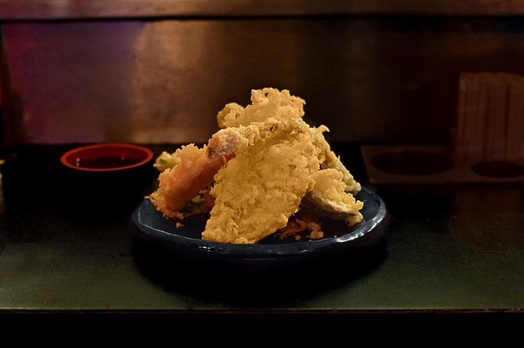 Sosumi Sushi Train