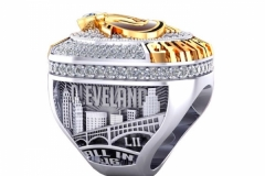 Up&Go Cavaliers Ring