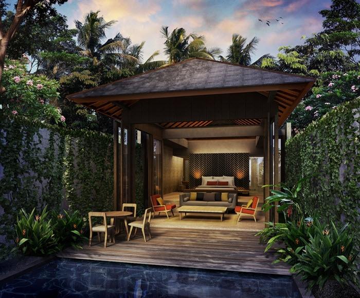 Wyndham Resort Tamansari Jivva