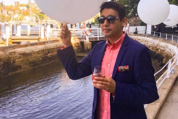 Rafael Ruiz - Travel & Lifestyle