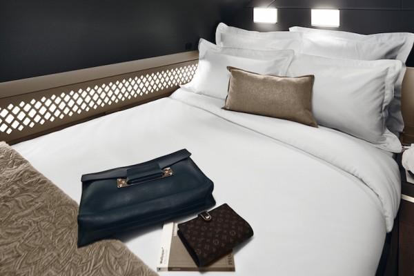 Etihad Airways - The Residence