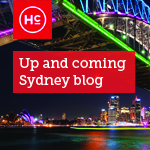 Up and coming Sydney Blogger: HotelClub 2015