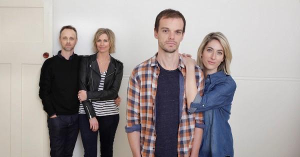 Detroit Cast