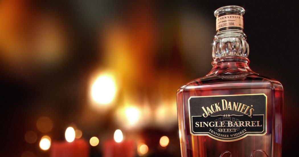 Jack Daniels Singular Barrel Moments