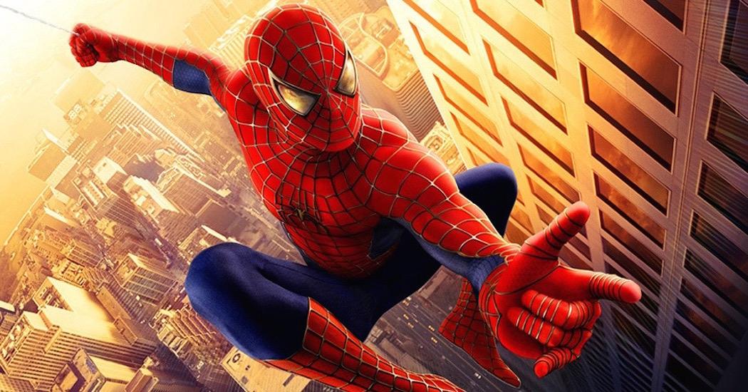 Spiderman, Charterhouse