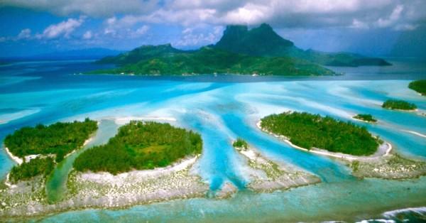 Bora Bora PC: Nicole Noel