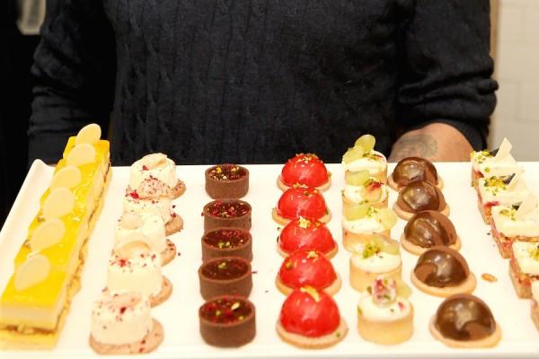 La Renaissance Relais Desserts Celebration: PC: Damian Shaw
