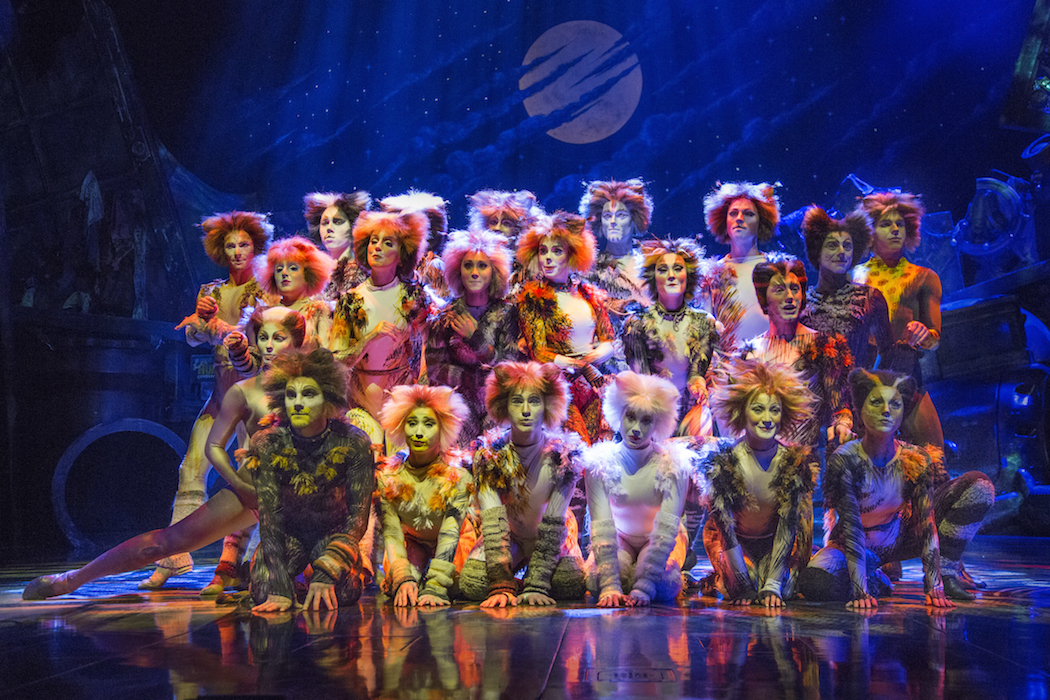 CATS The Musical, PC: Hagen Hopkins