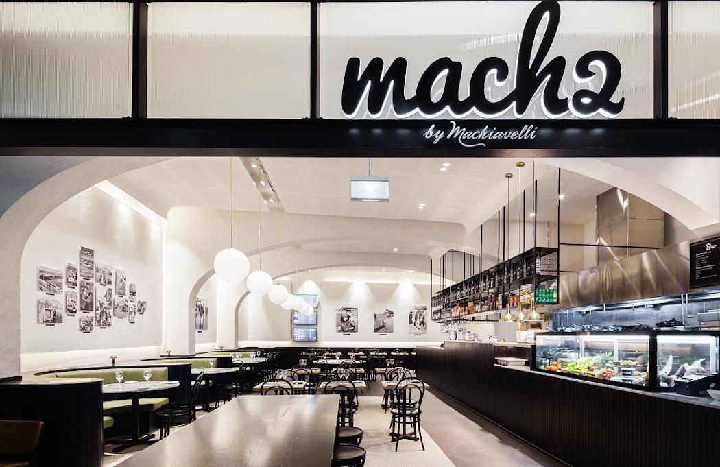 Mach2 by Machiavellie