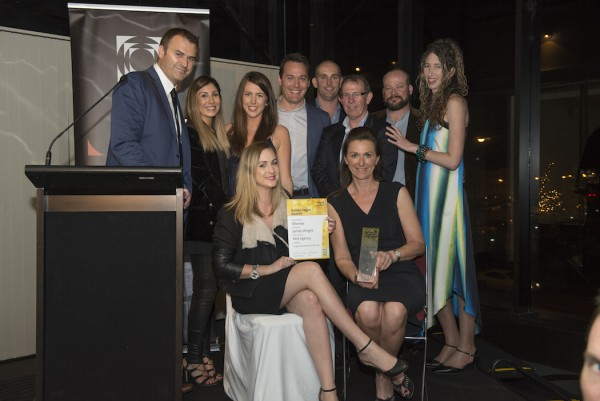 Red Agency Wins Consultancy of the Year