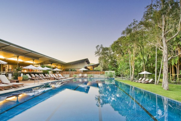 The Byron at Byron Pool