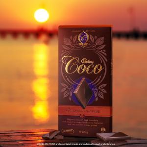 Cadbury Coco