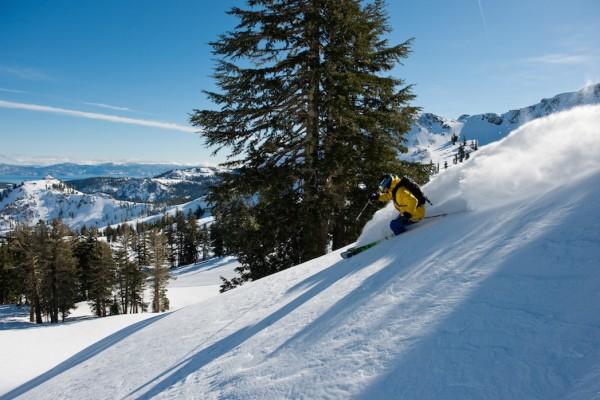 Apes Ski PC: Jonny Moseley