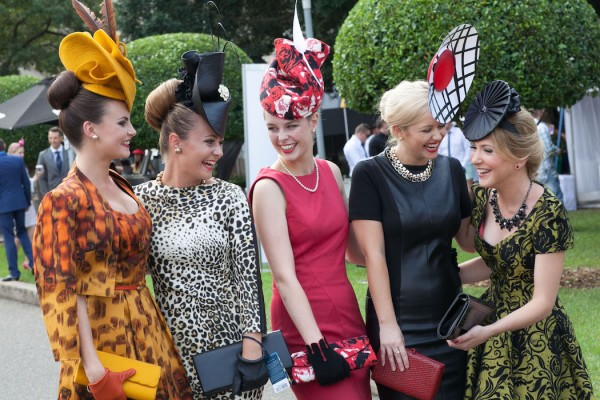 Celebrations Ladies Day ATC