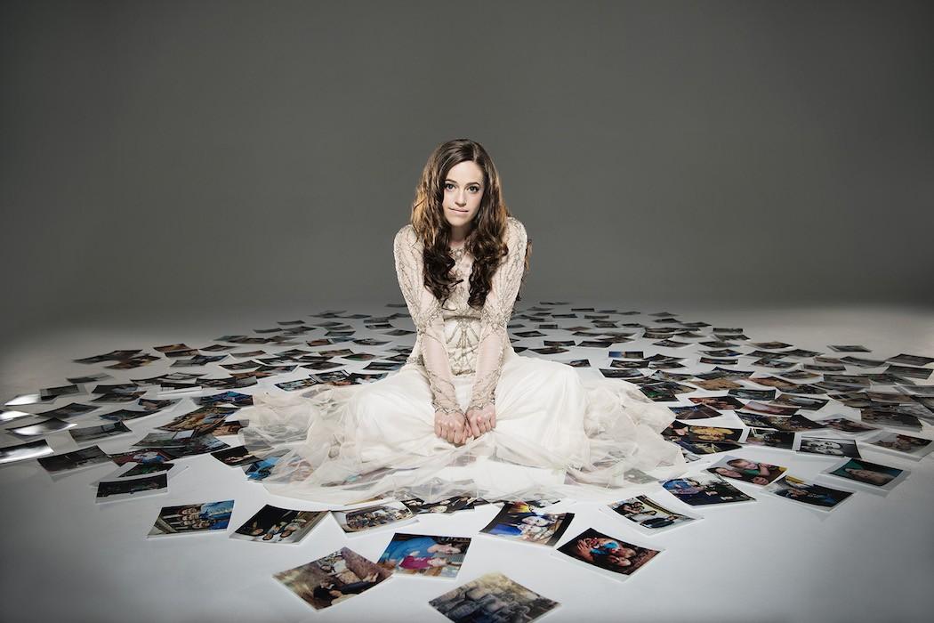 Kerrie Anne Greenland - PC Dylan Evans