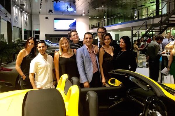 Nardini Cocktail Challenge Winners