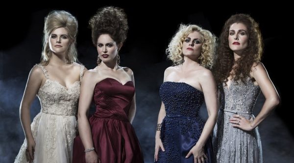 Witches with Sydney Symphony Orchestra