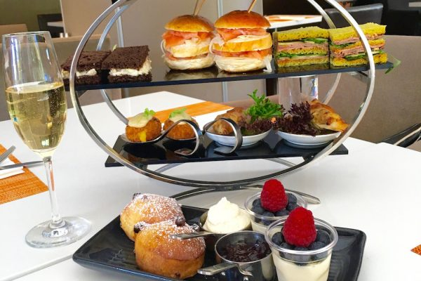 Pullman Sydney Hyde Park High Tea in May