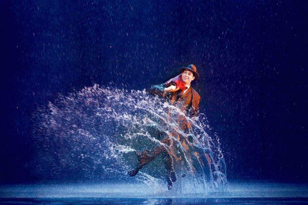 Singin in the Rain, PC: Jeff Busby